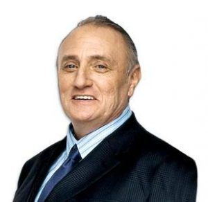Richard Bandler, creator of NLP